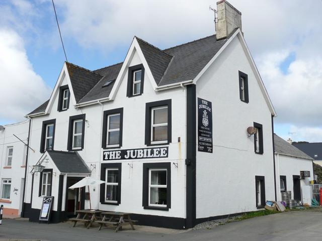 The Jubilee Hotel, St Davids Road, Letterston, Haverfordwest, Pembrokeshire
