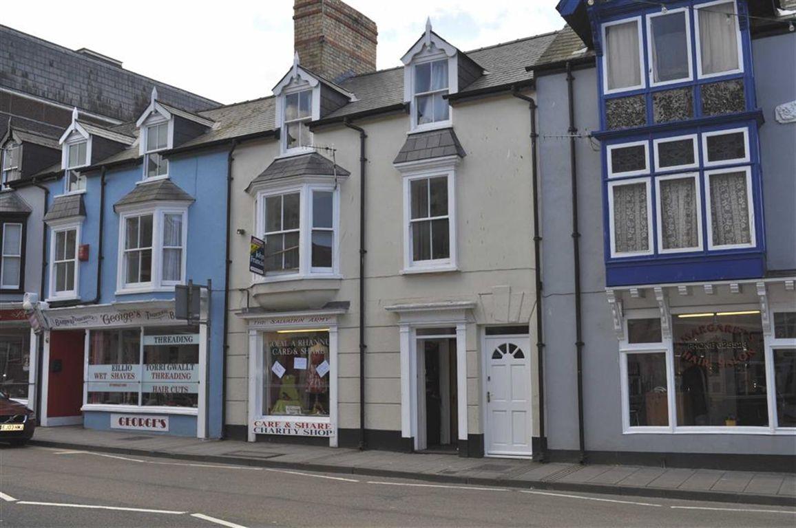 Northgate Street, Aberystwyth