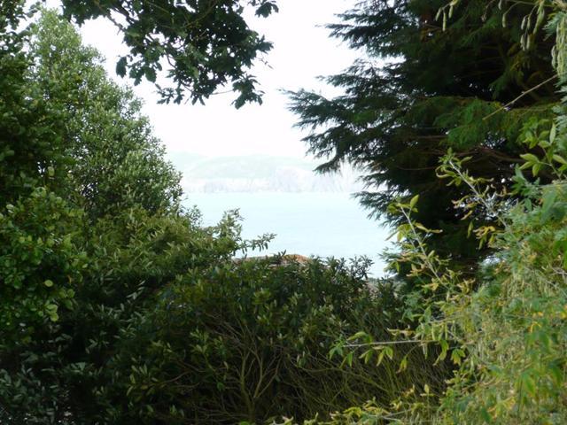 Building Plot adj to The Lodge, Sladeway, Fishguard, Pembrokeshire