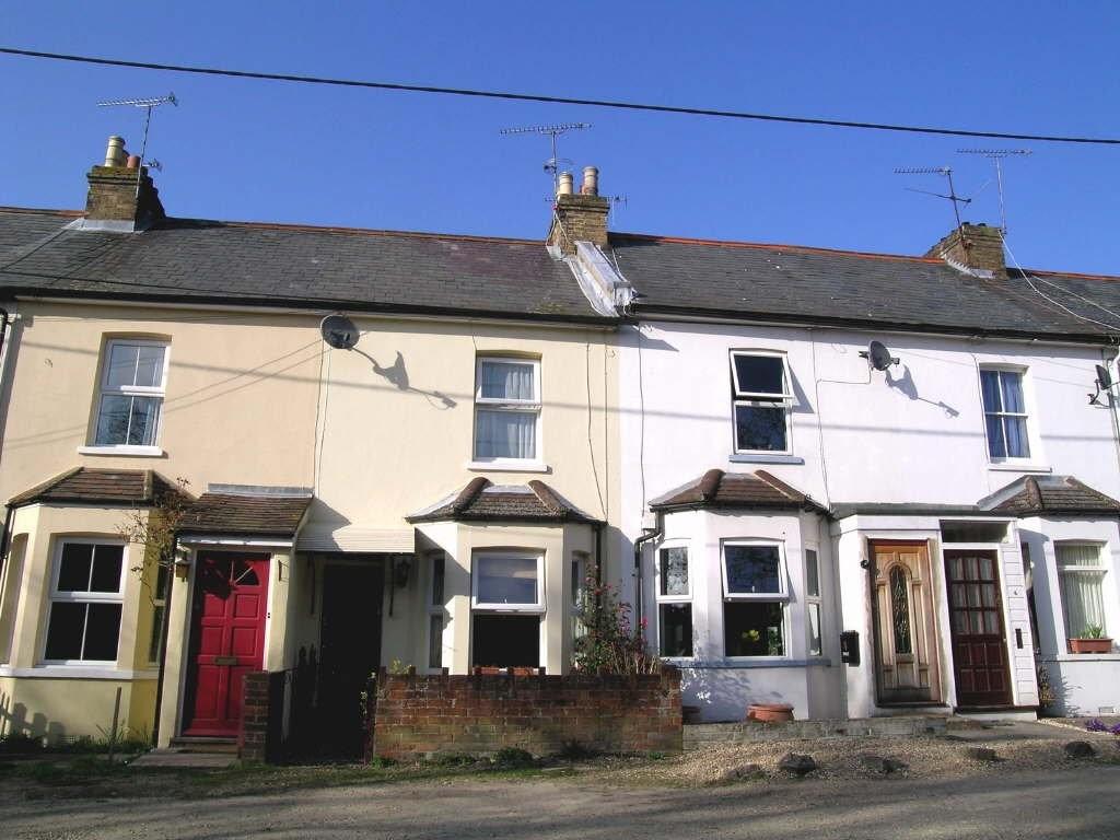 4 Salisbury Terrace, Mytchett