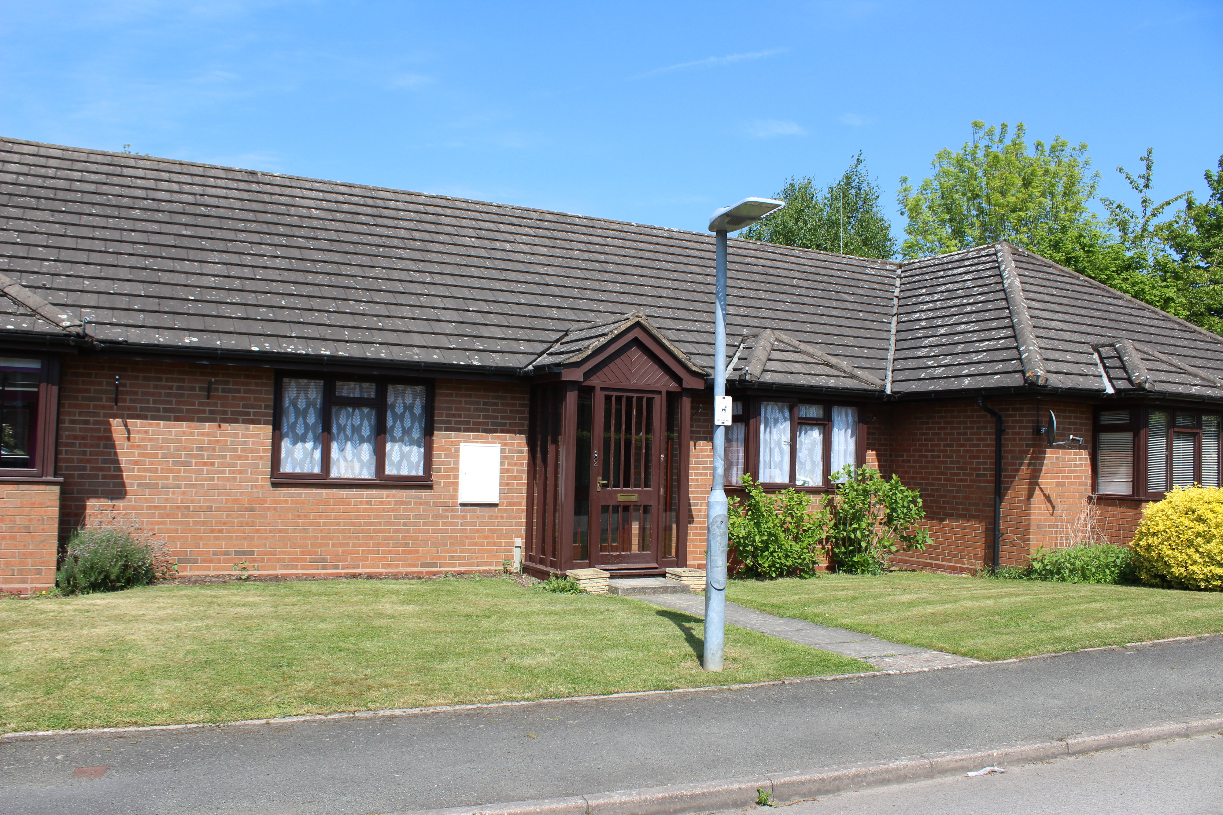 Willow Bank Close, Throckmorton, Pershore