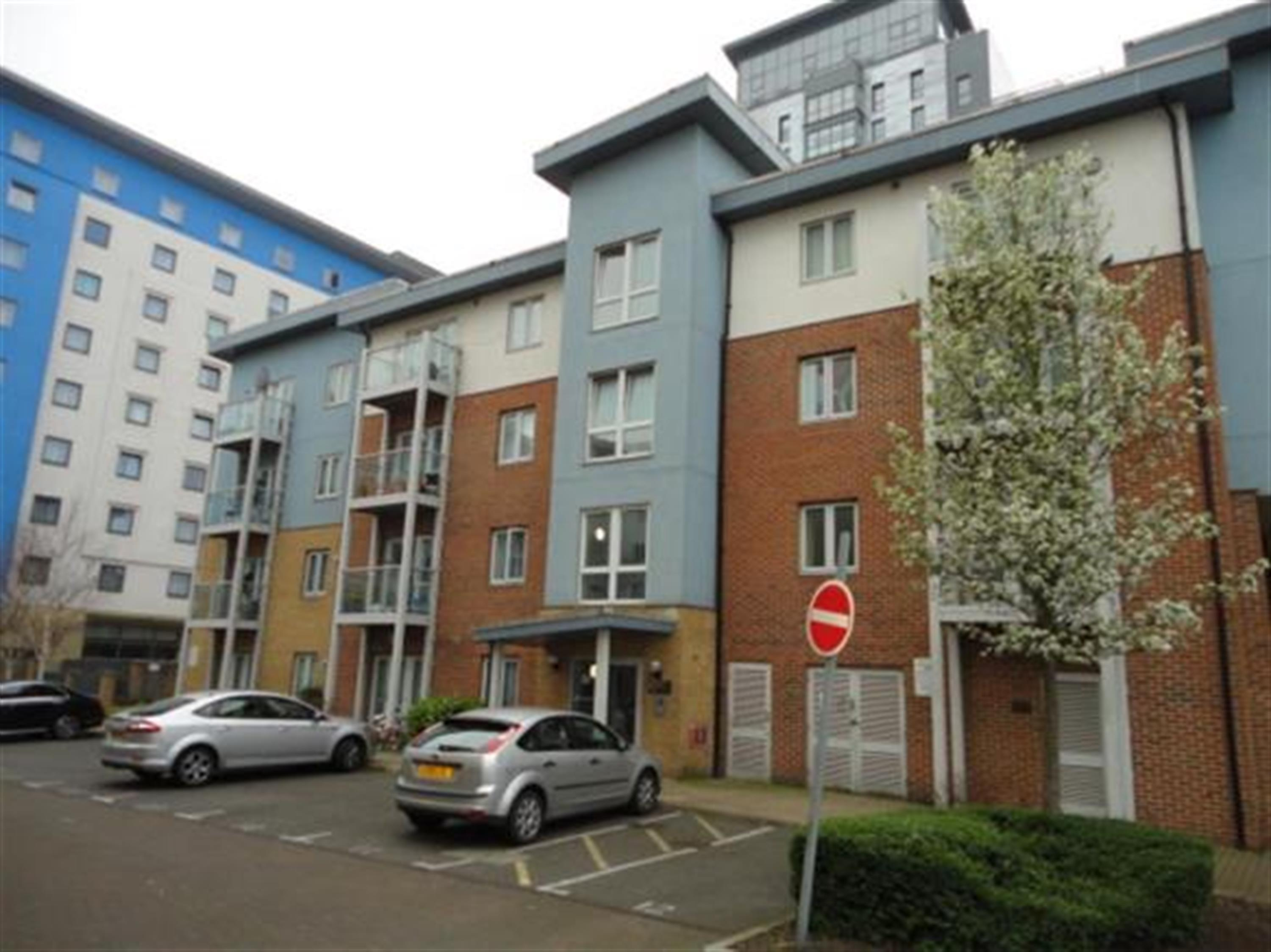 Foundry Court, Mill Place, Slough, Berkshire, SL2 5FZ