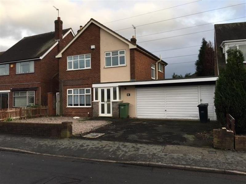 Scotts Green Close, DUDLEY, DY1