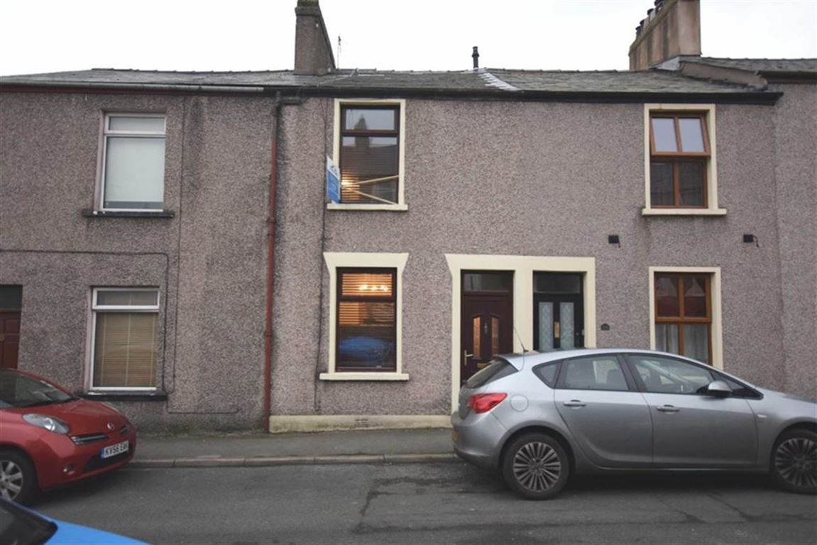 Lancaster Street, Dalton In Furness, Cumbria