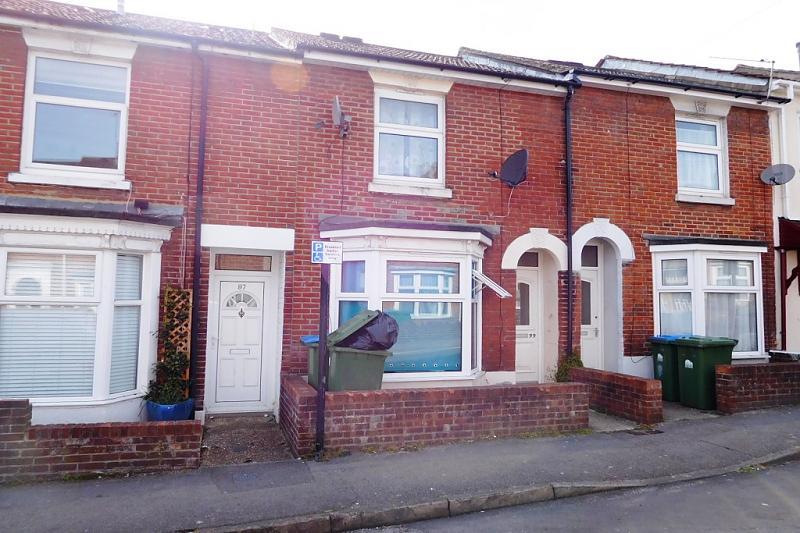 Earls Road, Portswood, Southampton SO14