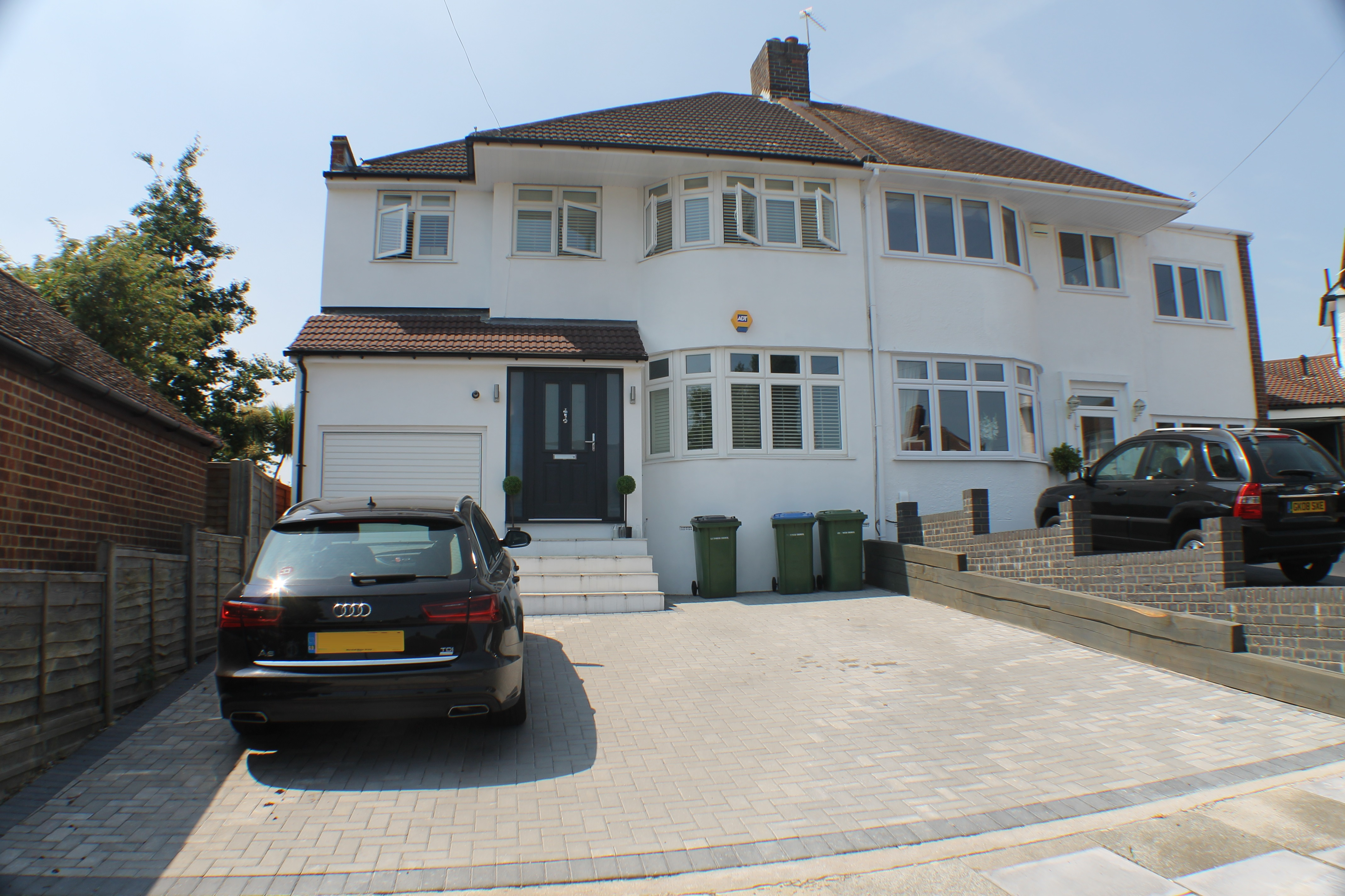 Brownspring Drive, New Eltham