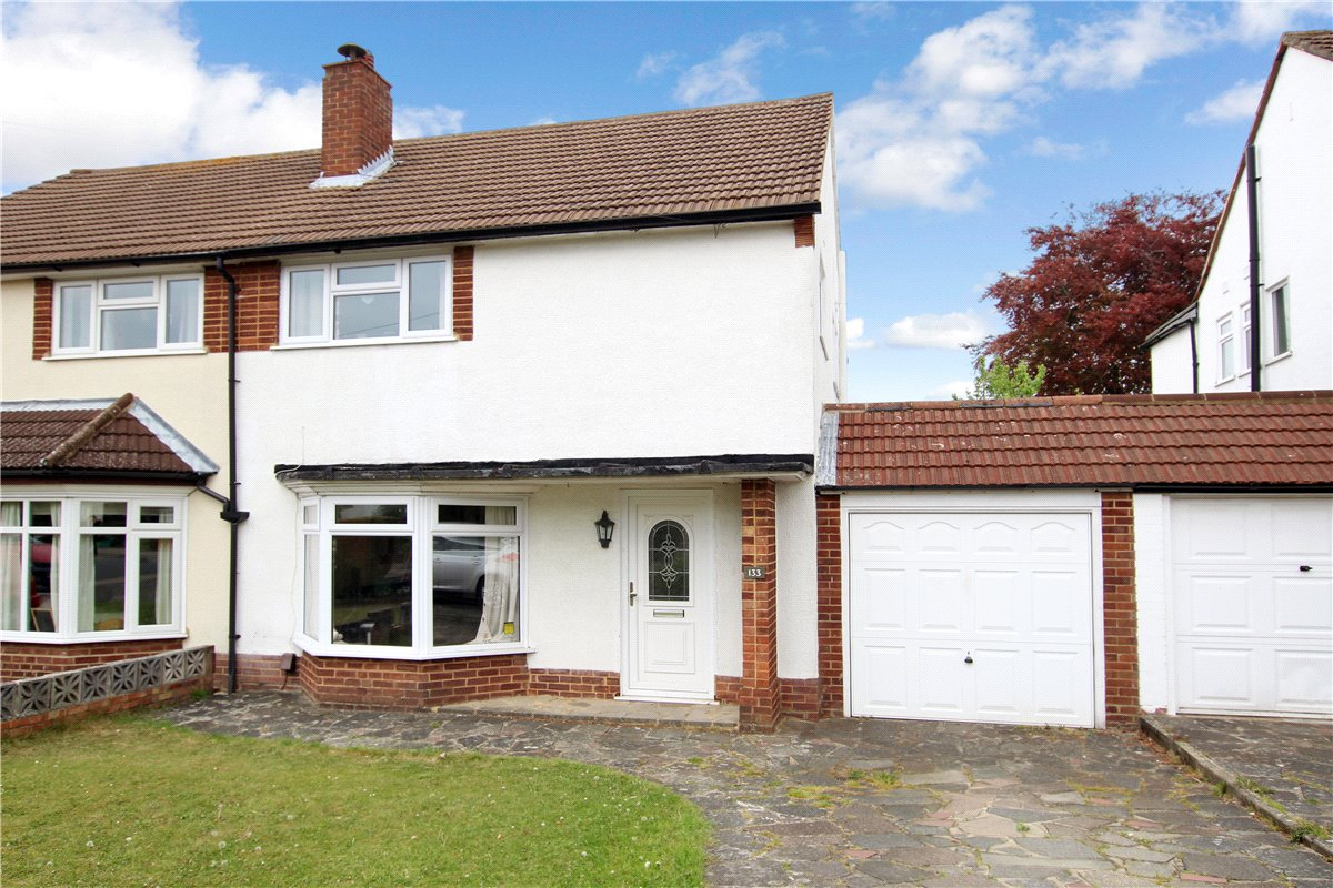 Hillcrest Road, South Orpington, Kent, BR6