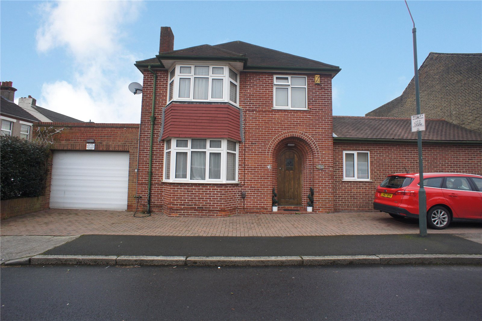 Havelock Road, Belvedere, Kent, DA17