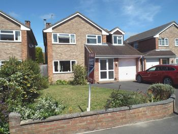 St Christophers Way, North Burnham, Burnham-on-sea
