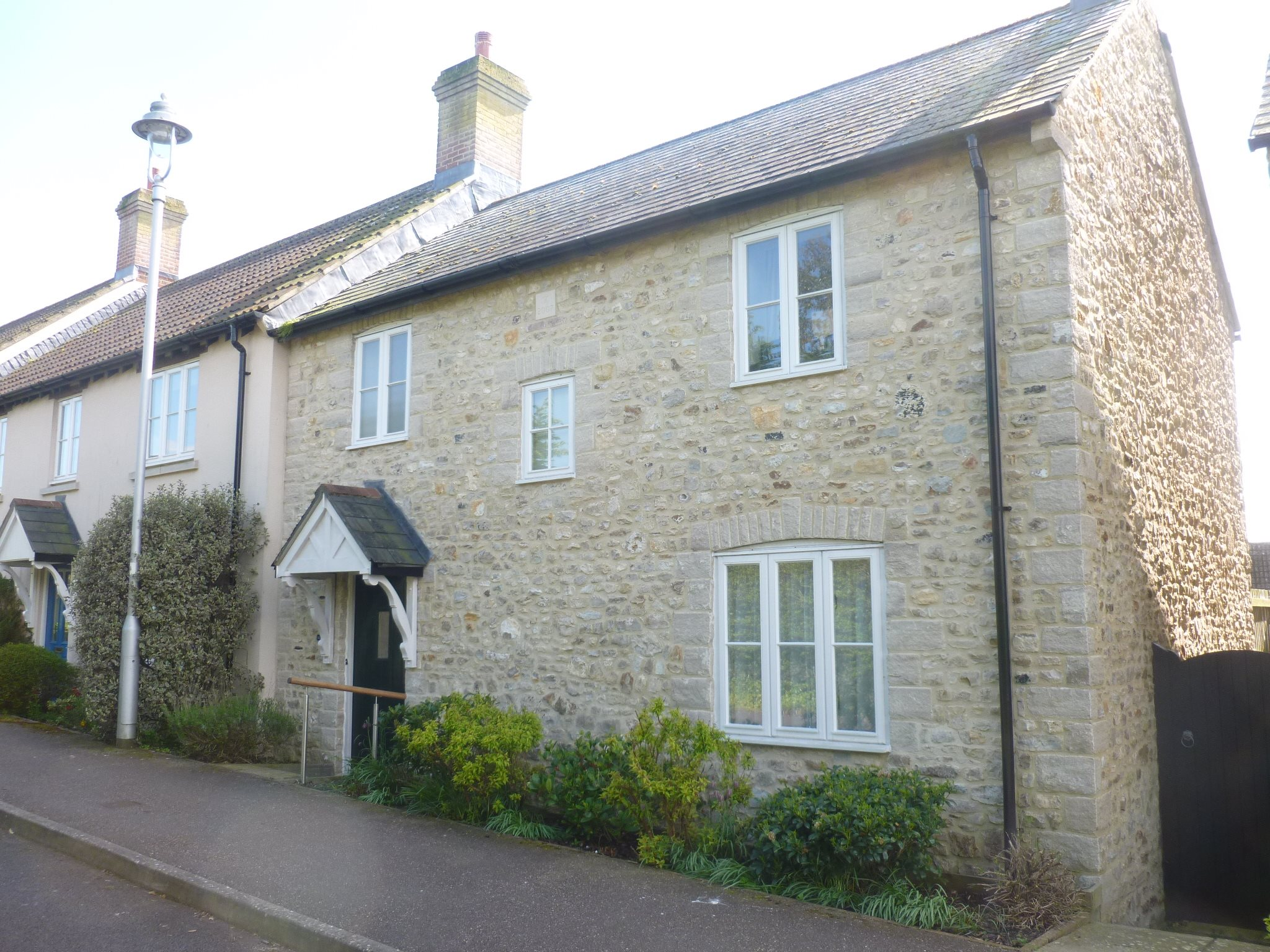 Coombefield Lane , Axminster , Devon
