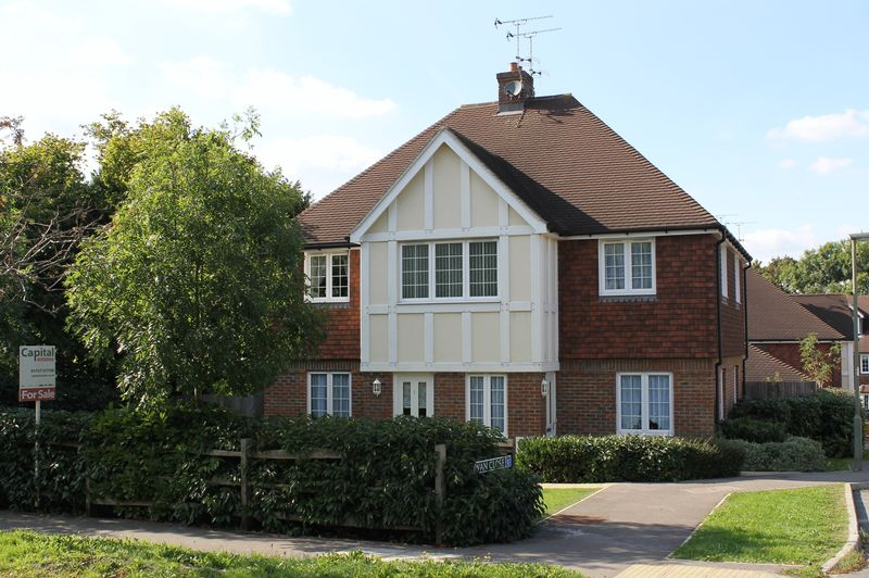 Rowan Close, Nork, Banstead
