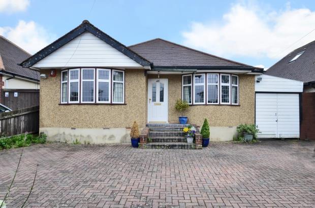 Highfield Drive, Epsom, Surrey