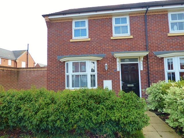 8 Moran Drive, Great Sankey, Warrington, WA5 3SW