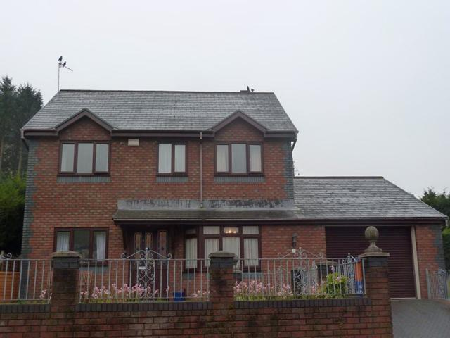 Forest View, Blaengarw, BRIDGEND, Mid Glamorgan