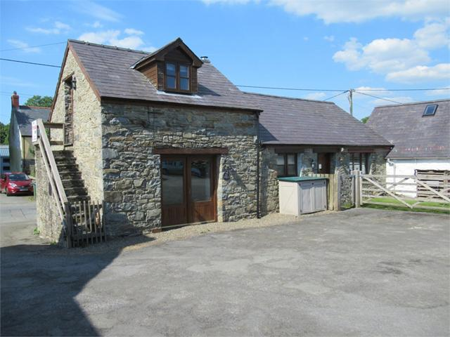 The Old Stables, Puncheston, Haverfordwest, Pembrokeshire