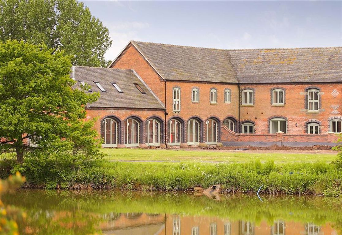 Aychley Farm Barns, Market Drayton, TF9