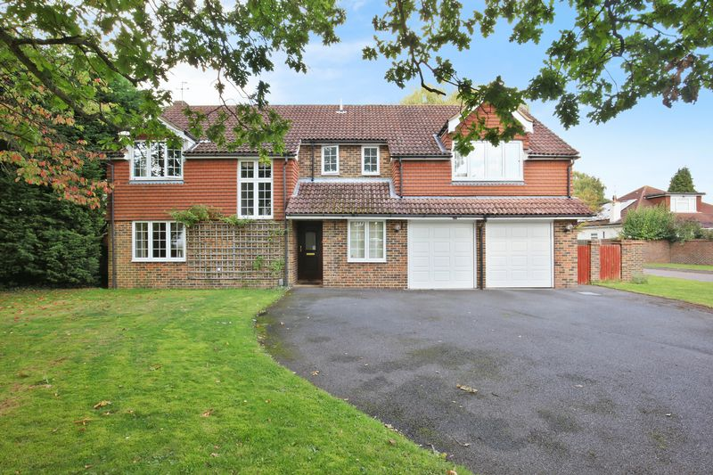 Barn Close, Banstead