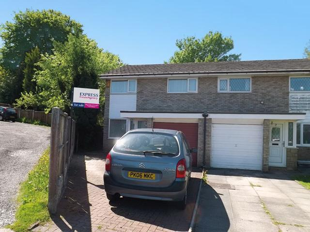 Brooden Drive, Brierfield, NELSON, Lancashire