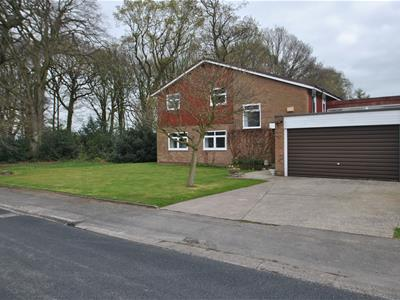 Beechways, APPLETON PARK, Warrington, WA4