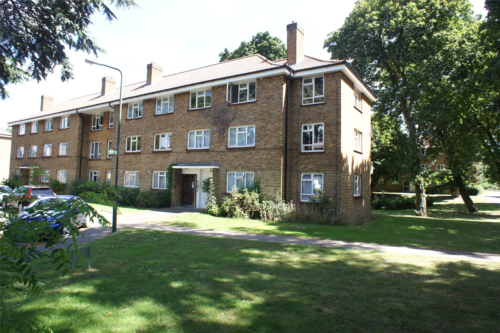 Hurst House, Hurst Lane, Abbey Wood, London, SE2