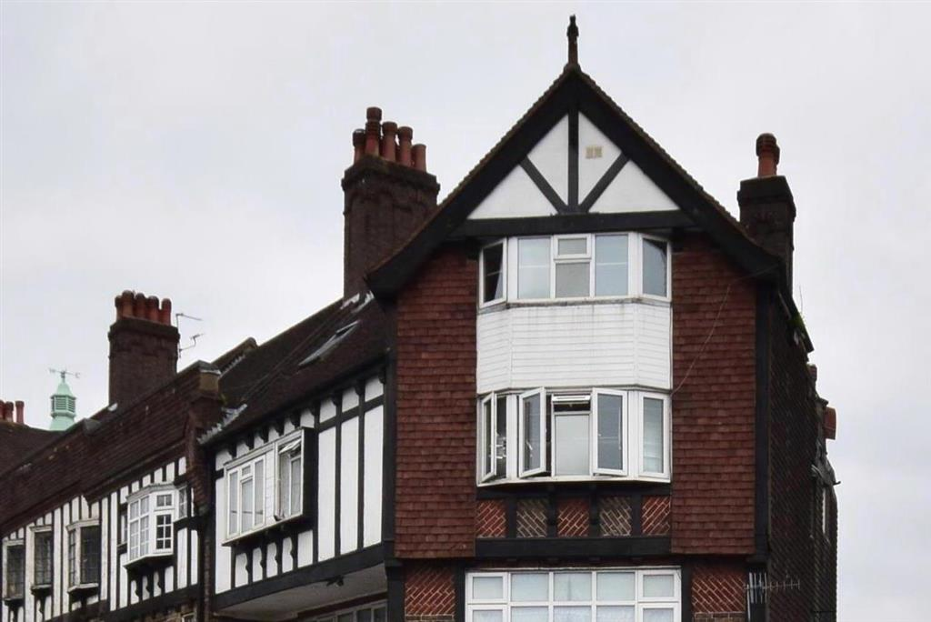 Russell Hill Road, , Purley, Surrey