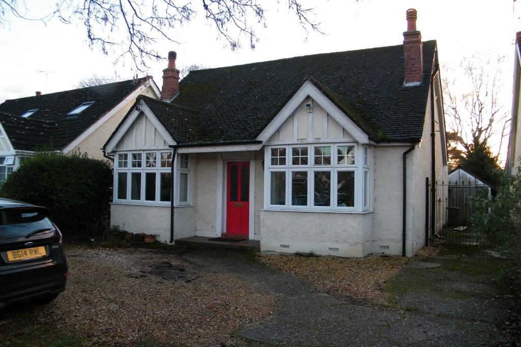 Mytchett, Surrey