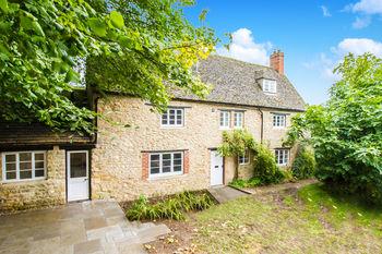 Cottage 28, Wytham Village