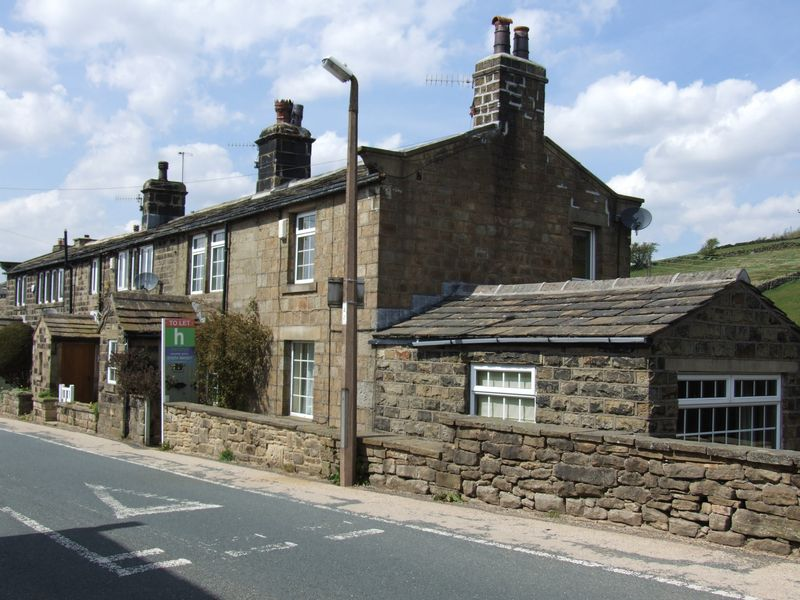 Denholme Road, Oxenhope, Keighley