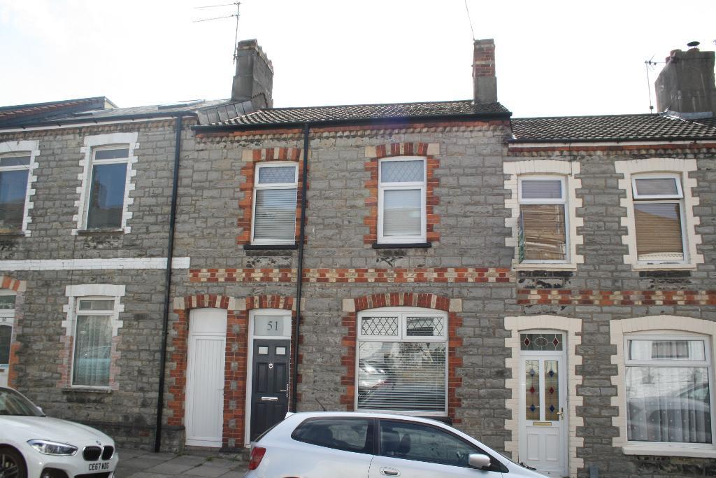 Ludlow Street, Penarth