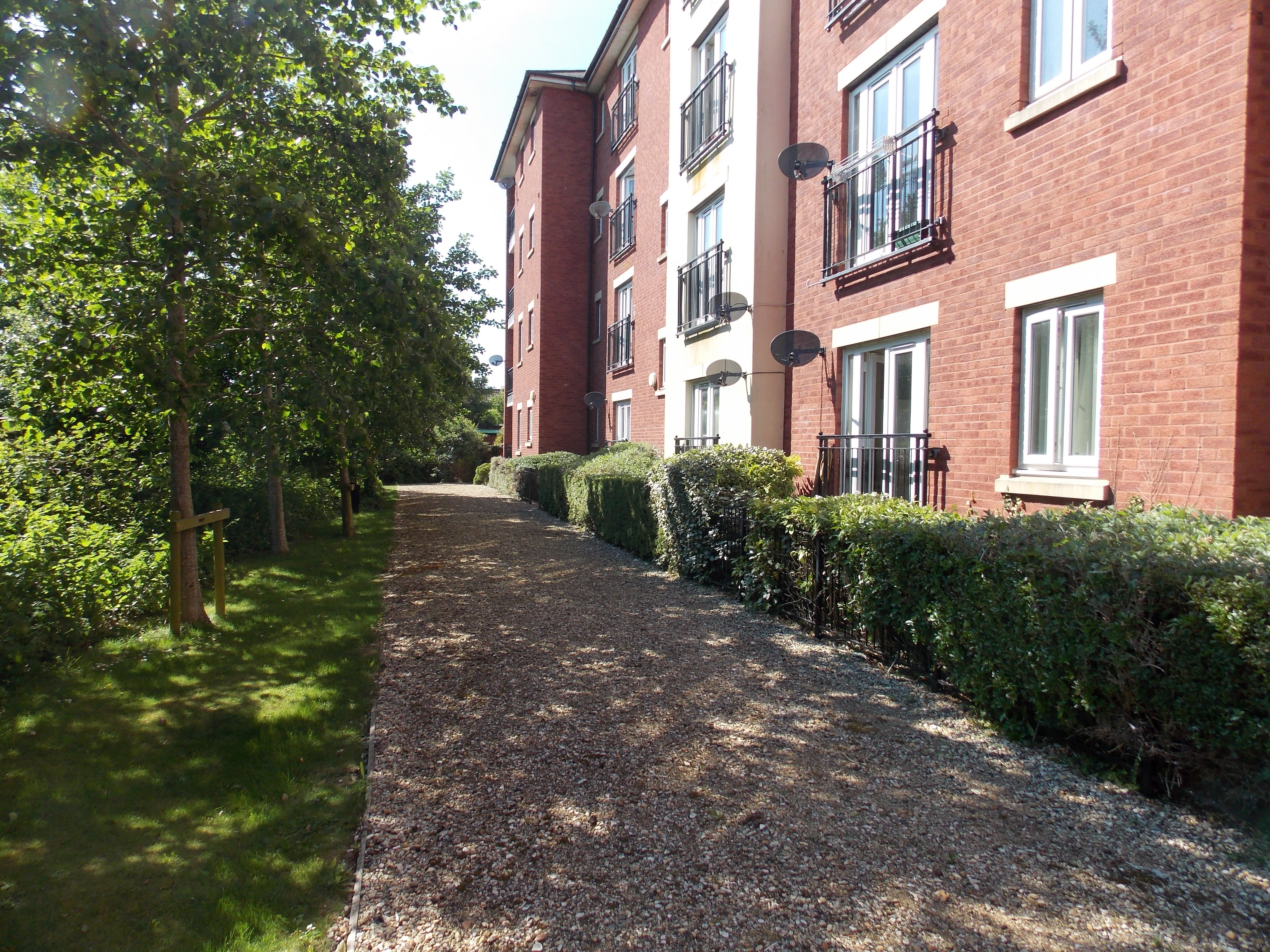 Charlotte Court, Highbridge, Burnham-On-Sea