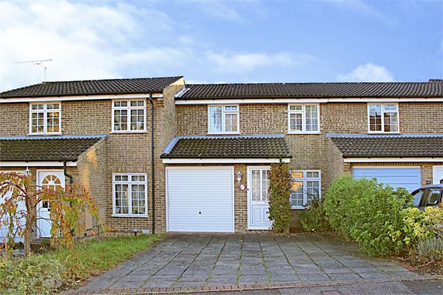 Crofton Close, Forest Park, Bracknell, Berkshire