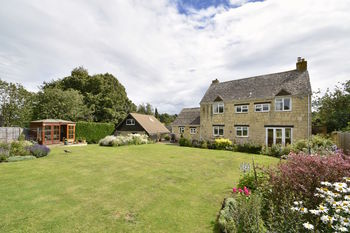 New House, Westcote Barton