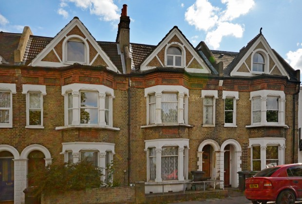 Marnock Road,  Brockley, SE4