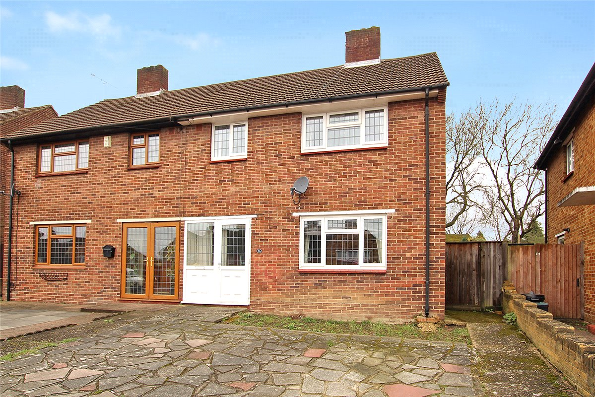 Kedleston Drive, Poverest, Kent, BR5