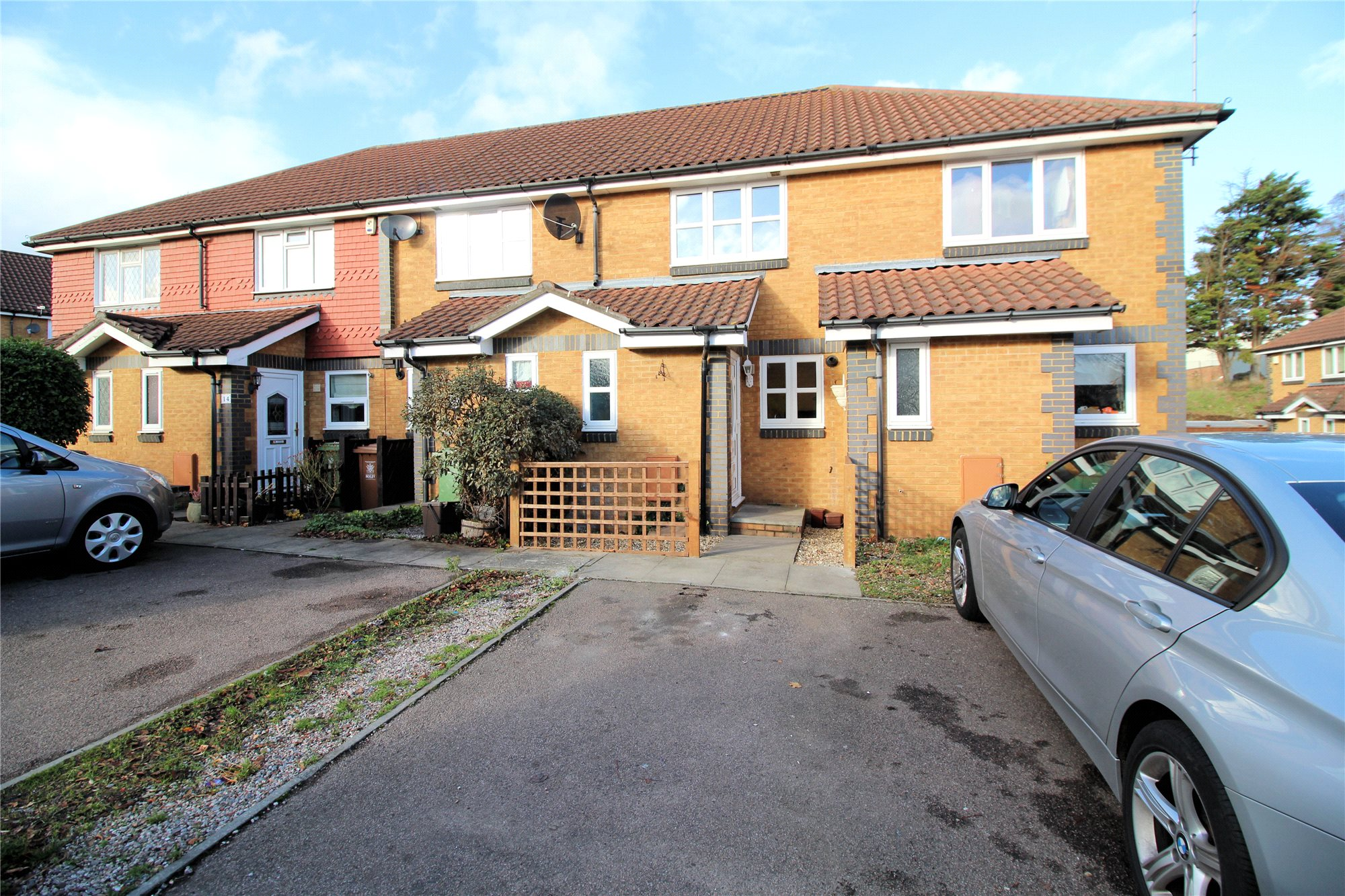 "Dabbling Close, ""Howbury Park"", Slade Green, Kent, DA8"