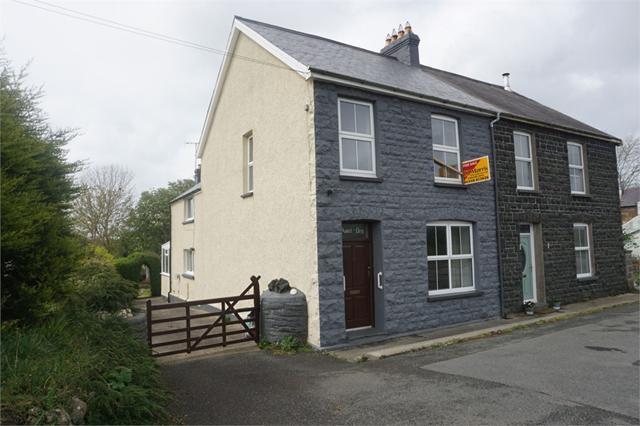 Awel Deg, Dwrbach, Scleddau, Fishguard, Pembrokeshire