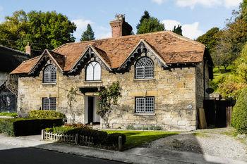 Rose Cottage, Erlestoke, Nr Devizes
