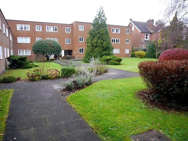 Murton Court, Hillside Road, St. Albans, Hertfordshire
