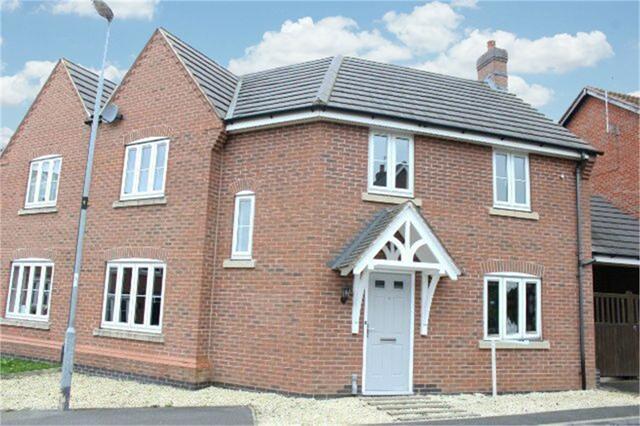 Bartlett Close, Earl Shilton, Leicester