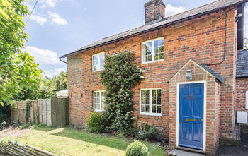Riverside Cottage, Axford, Marlborough