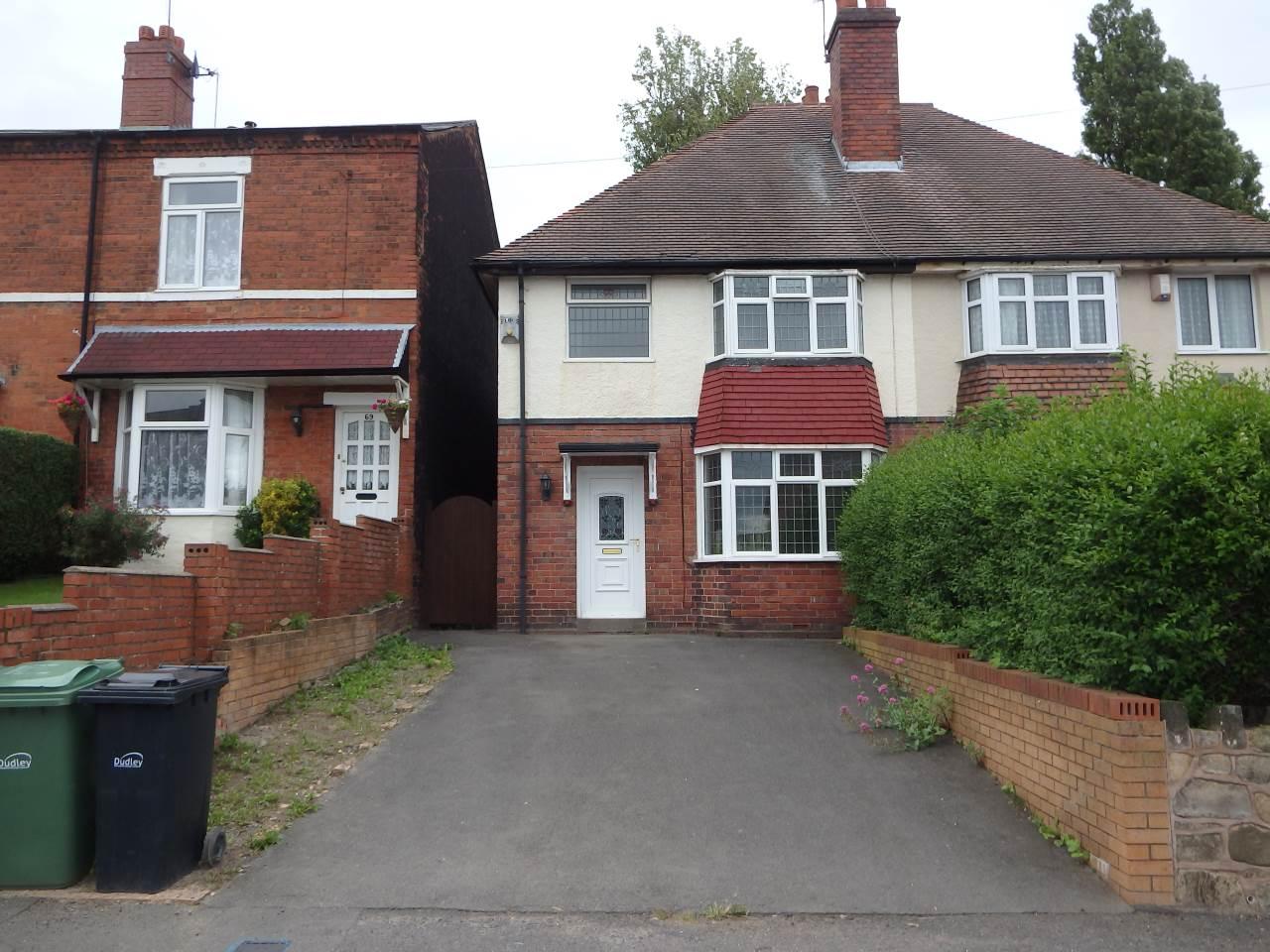 Dibdale Street, Dudley, West Midlands