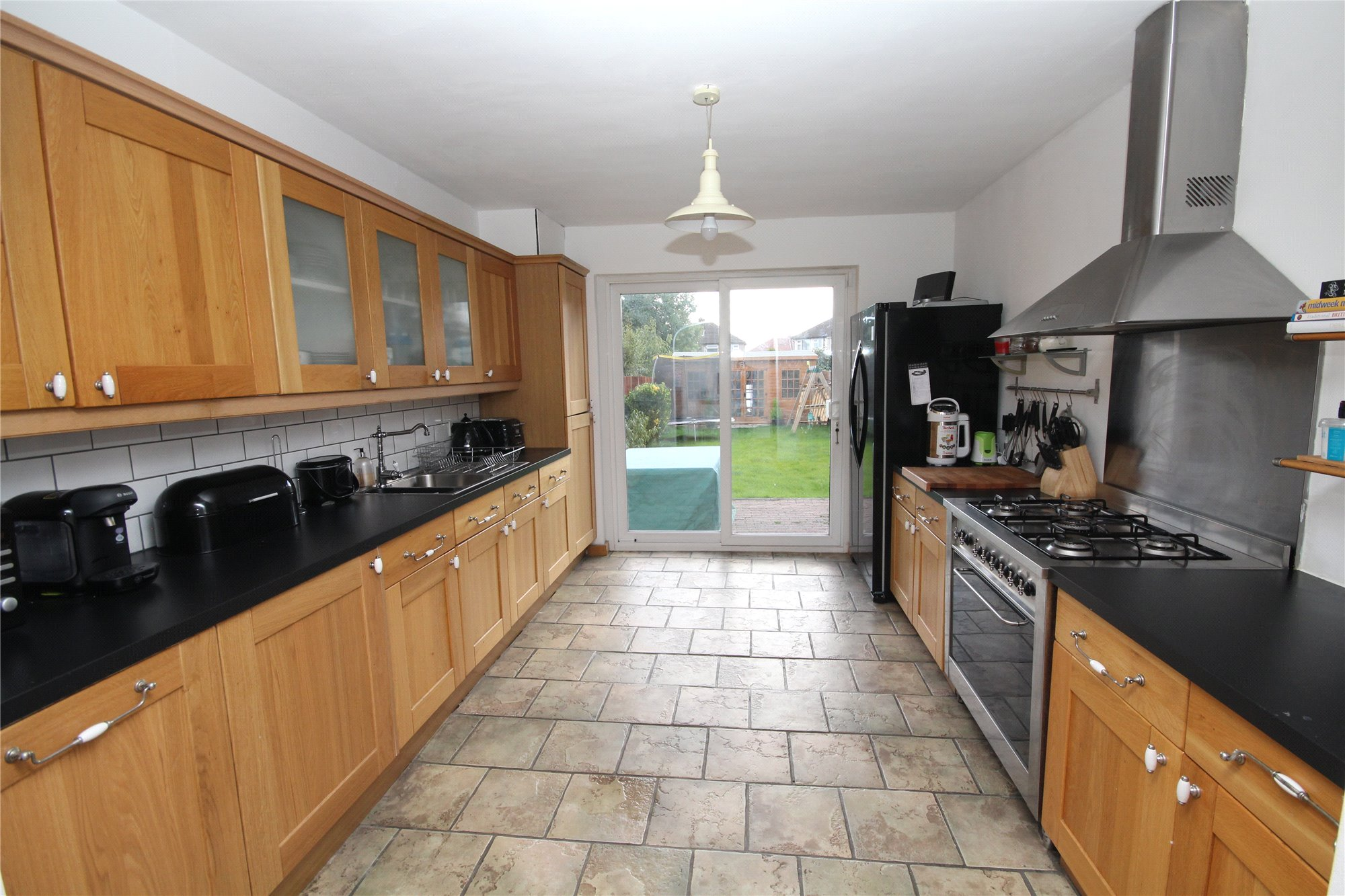 Hook Lane, South Welling, Kent, DA16