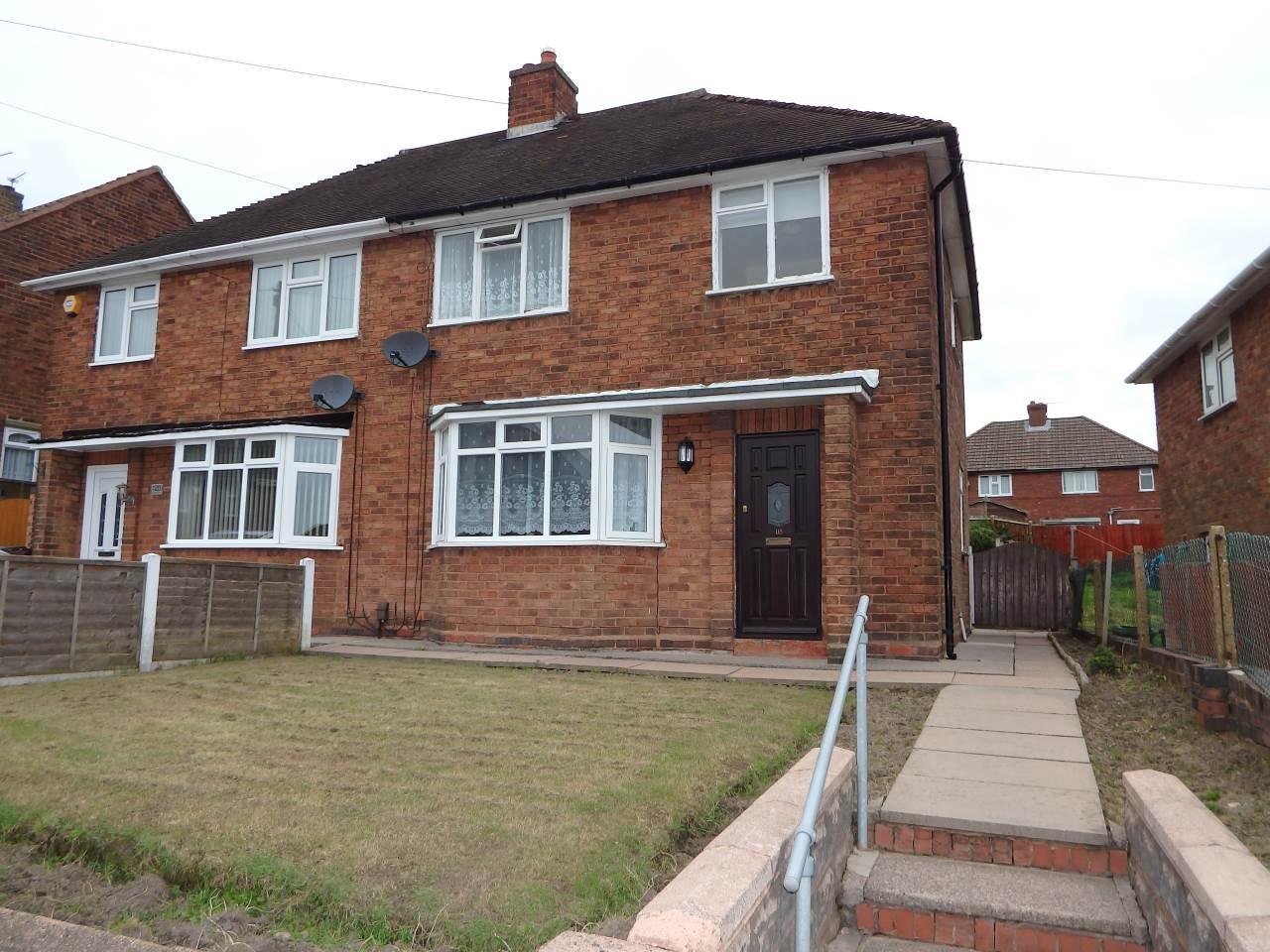 Woodcross Lane , Bilston , West Midlands