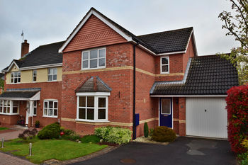 Edenfield Close, Redditch