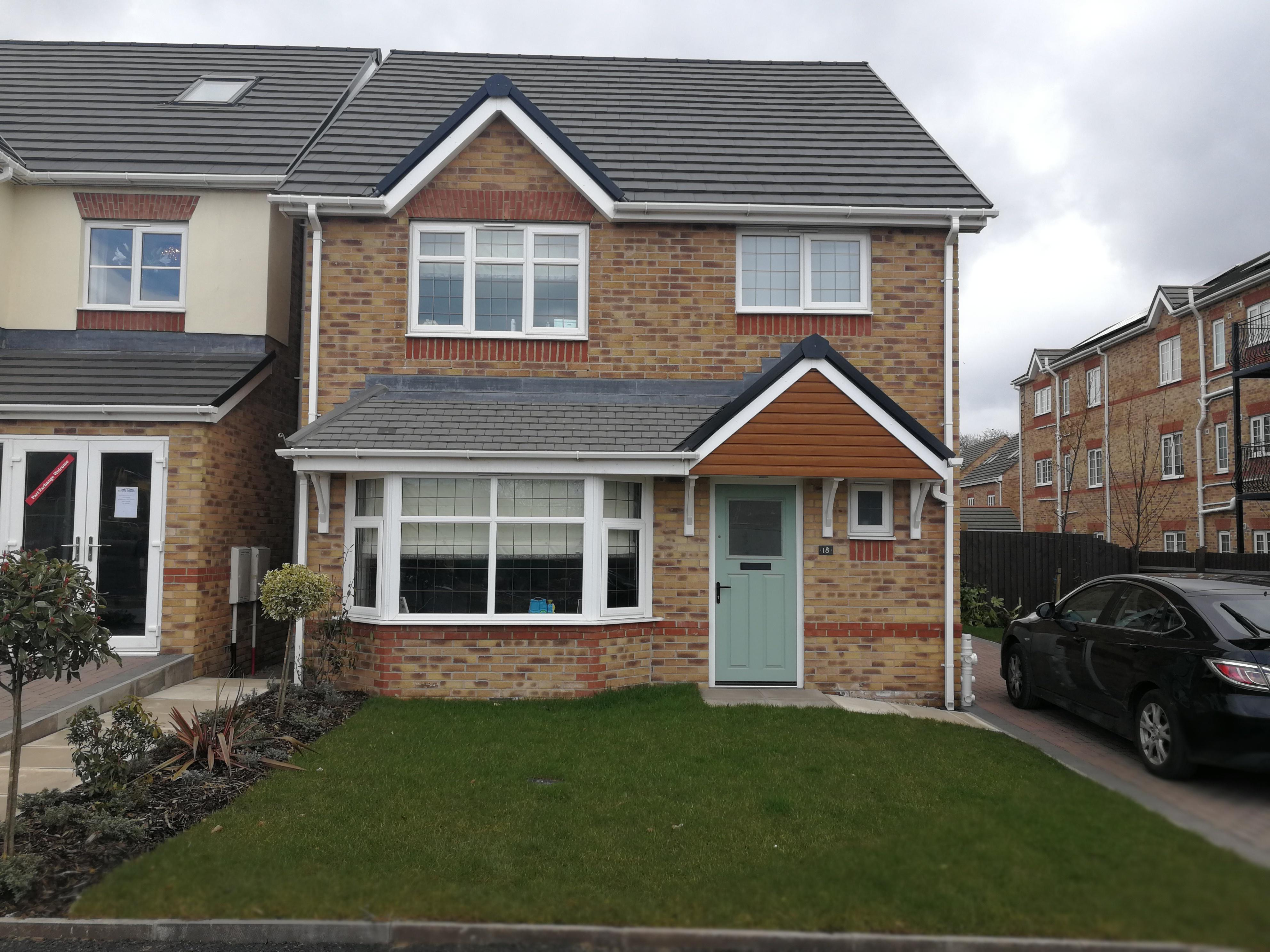 Mardale, Plot 12, Park View