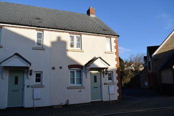 Coles Close, Wincanton