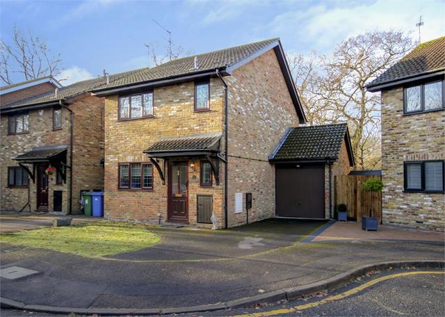 Whitton Road, Bracknell, Berkshire