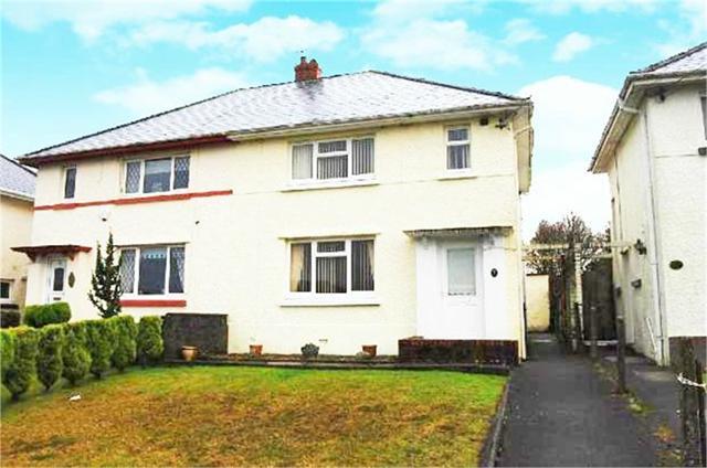Brynawel Terrace, Ystradowen, Swansea, Carmarthenshire
