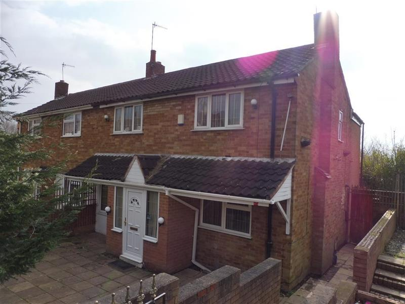 Four Winds Road, DUDLEY, DY2