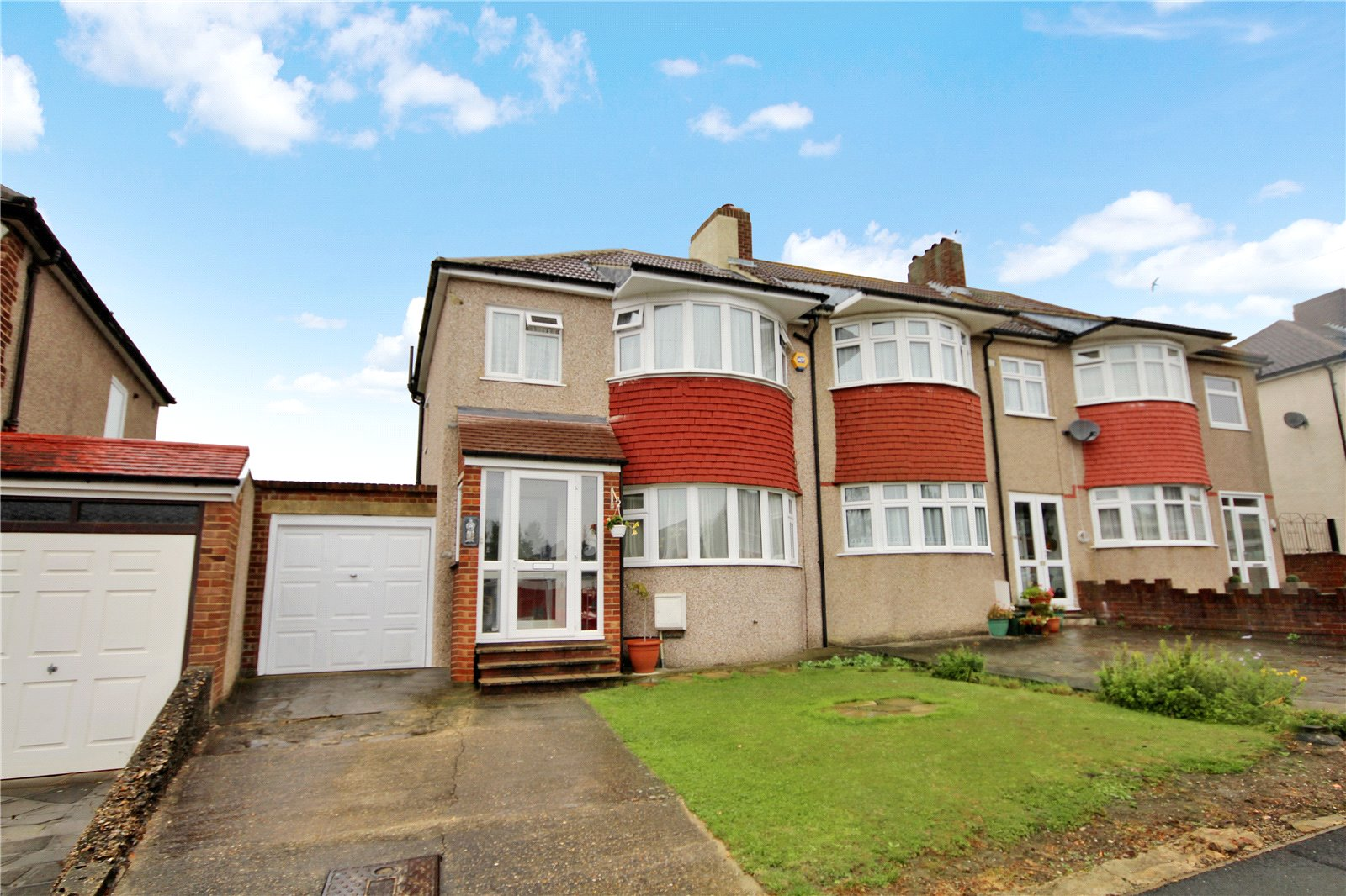 Kent Avenue, South Welling, Kent, DA16